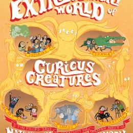 EW-creatures