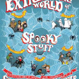 EW-spook