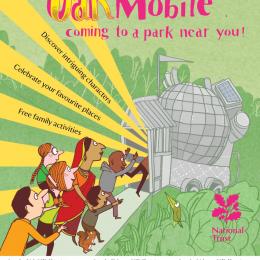 OakMobile Poster